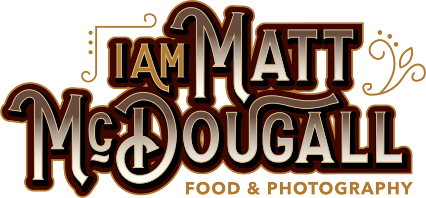 I Am Matt McDougall Logo